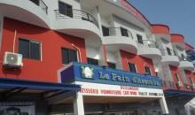 Commune d'Aboisso : le complexe Cocoplanète ouvre ses portes à Assouba #Commerce