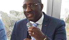 Immigration clandestine : le Ministre Souleymane Diarrassouba exhorte la jeunesse africaine à développer des opportunités sur place #Méditerranée