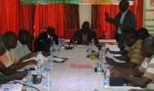 Amélioration du contenu éditorial des journaux : les Directeurs de publication instruits sur quelques techniques par Koné Samba #Média
