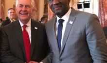 Forum ministériel Afrique-Etats-Unis : Retour sur les réformes économiques initiées par le Président Ouattara #Commerce