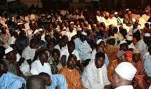 Côte d'Ivoire : la communauté musulmane célèbre cette nuit, le maouloud