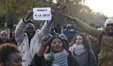 Esclavage des noirs en Libye: et si on revenait sur les causes principales du mal #ImmigrationClandestine