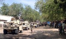 Cameroun: 4 soldats tués lors d'une attaque perpétrée en zone anglophone
