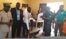 Côte d'Ivoire/Korhogo : le cantonnement des Eaux et forêts de Ouangolodougou et l'Ong  INAPES lancent la campagne de lutte contre les feux de brousse #Diawala