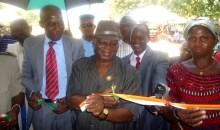 3e réunion du conseil municipal : le maire Coulibaly Drissa Alphonse offre une école primaire et des table-bancs #Kogaha