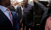 Liberia : Enfin, Mr George Président de la République #Election