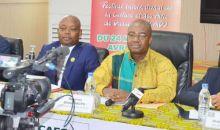 Côte d'Ivoire : Olivier Akoto (Commissaire général du Ficad) : ''La route est désormais ouverte, rendez-vous est pris du 24 mars au 1er avril 2018 à Daoukro''