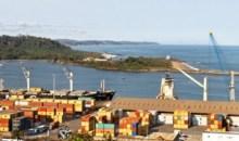 Côte d'Ivoire : plus de 300 milliards Fcfa pour l'extension et la modernisation du port de San Pedro #Economie