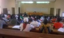 Côte d'Ivoire/Université Peleforo Gon : la grève n'a pas été suivie #Korhogo