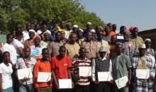 Côte d'Ivoire/Korhogo : les chefs traditionnels du Kafig s'impliquent dans le renforcement de l'autorité de l'Etat #Sirasso