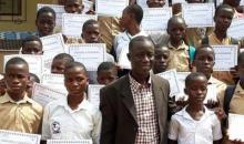 Côte d'Ivoire: le lycée moderne de Zouan-Hounien célèbre l'excellence