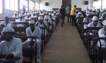 Côte d'Ivoire/Bouaké : des résultats satisfaisants à la 2e Session des examens écrits à l'INFAS #Santé