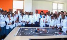 La Fondation Airbus lance un programme de développement pour la jeunesse au Kenya (Communiqué de presse)