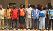 Collaboration administration /Société civile : la centrale ''Humanisme'' rend visite au Préfet Daouda Ouattara #Korhogo