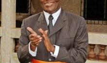 Côte d'Ivoire/Distinction : Le maire Baillet Benoît Severin décroche le prix spécial panafricain (ICS 2017-2018) du meilleur maire de Côte d'Ivoire #Guiglo