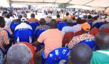 Côte d'Ivoire/Politique : le ministre Souleymane Diarrassouba exhorte les militants à rendre le Rdr visible dans le Rhdp #Houphouëtistes