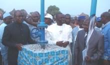 Côte d'Ivoire : Zemongokaha se dote d'un château d'eau #RégionduPoro