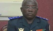 Le Gal Soumaïla Bakayoko succède à  Akossi Bendjo, maire de la commune du plateau