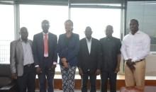 Côte d'Ivoire : le groupe Bolloré Côte d'Ivoire soutient l'UPL-CI dans ses actions
