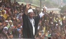 Côte d'Ivoire/Le message  du Cheick Souleymane aux manois