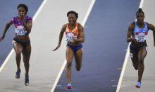 Athlétisme en salle: l'Ivoirienne Ta Lou en Or
