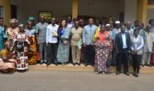 Côte d'Ivoire : Care international lance son projet ''Femmes en entreprise'' #Korhogo