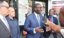 [Côte d'Ivoire ''Affaire cargaison de 18 000 T de riz''] Le ministre du Commerce annonce ''le démarrage effectif'' de sa destruction