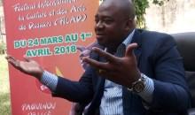 Interview/Honorable Akoto Olivier (Commissaire général du FICAD) : ''Nous voulons réussir le pari de la promotion socioéconomique et culturelle de notre région''