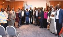 Côte d'Ivoire : Mme le Ministre de la Santé procède au lancement de la plateforme ''Situation Room'' #VIH/SIDA