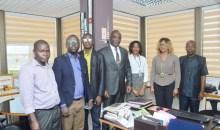 Développement et bien-être des ivoiriens : l'UPL-CI aux côtés du Groupe SODECI-CIE
