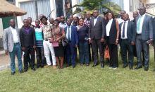 Côte d'Ivoire/Semaine nationale de la jeunesse 2018 : le Ministre Sidi engage les jeunes à l'activité agricole #Emploi
