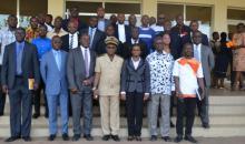 Côte d'Ivoire : l'Université Péléforo Gon Coulibaly accueillera à terme 20 000 étudiants #PDU