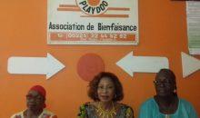 Sénatoriales 2018 : Dr Marie-Paule Kodjo dénonce le faible taux de participation des femmes  de Côte d'Ivoire