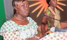 Journée internationale de la femme : l'adresse de la ministre Mariatou Koné aux femmes de Côte d'Ivoire