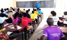 Côte d'Ivoire/Les enseignants  de Zouhan-Hounien dispensent des cours de renforcement gratuits aux élèves#Education