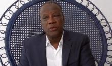 Côte d'Ivoire-Crise au RHDP et probable 3ème mandat de Ouattara/Abel Djohoré (cadre du Rdr) : ''La Constitution actuelle ne l'en interdit pas''
