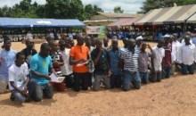 Côte d'Ivoire/Après avoir défié l'autorité de l'Etat : les jeunes de Bloléquin regrettent leur incivisme et demandent pardon à la nation ivoirienne #Paix