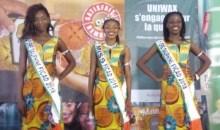 Côte d'Ivoire/Concours de beauté: Bassia Carole Anne-Marie élue miss FICAD 2018 #Daoukro