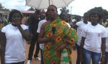 Valorisation du royaume Abron : le prince Kouamé Adjoumani invite tous les villages à l'union #Cohésion