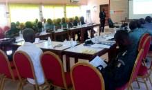 Côte d'Ivoire-Guiglo : plus d'une trentaine d'Officiers de Police Judiciaire renforcent leur capacité sur les procédures liées aux infractions forestières #Environnement