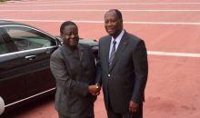 Parti unifié: le communiqué conjoint des deux présidents qui confirme tout…