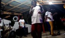 Concert dédicace de Romy K. / L'artiste prêche le Reggae et démontre son talent !