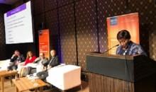 71e Assemblée mondiale de la santé : la Côte d'Ivoire partage son expérience sanitaire en Suisse #RaymondeGoudouCoffie