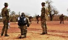 Burkina Faso : des terroristes sèment la panique dans le centre-nord