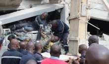 [Côte d'Ivoire effondrement d'immeuble à Yamoussoukro] ''Choisir la qualité, c'est dépenser une fois'' (Eddy Brice Gnapia)