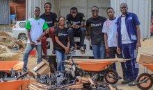 [Drame national Côte d'Ivoire] Les U-Reporters apportent leur soutien aux victimes des inondations