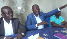 [Côte d'Ivoire] Licenciement des 80 agents de l'Agence Emploi jeunes : l'IFCI souhaite remettre un rapport détaillé au président Alassane (déclaration)