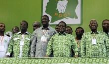 [Côte d'Ivoire] Le Pdci-Rda exige la succession de M. Ouattara en 2020 et reporte son congrès (Communiqué final)