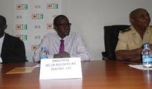 Côte d'Ivoire : la Compagnie ivoirienne d'électricité sensibilise sur les dangers du courant électrique à Korhogo #CIE