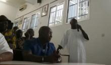 [Côte d'Ivoire AG de la santé communautaire] Ouattara Clément réélu pour un mandat de 5 ans a la Fsucom de Yopougon Ouassakara-Attié #santé